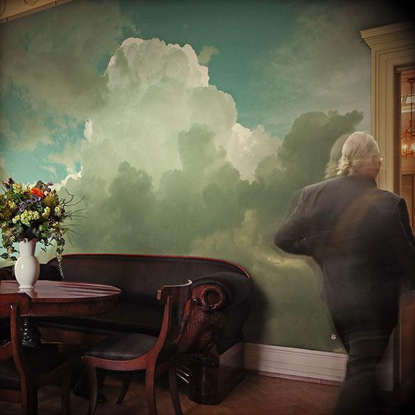 gaedke tapeten fototapete mit wolken. Black Bedroom Furniture Sets. Home Design Ideas